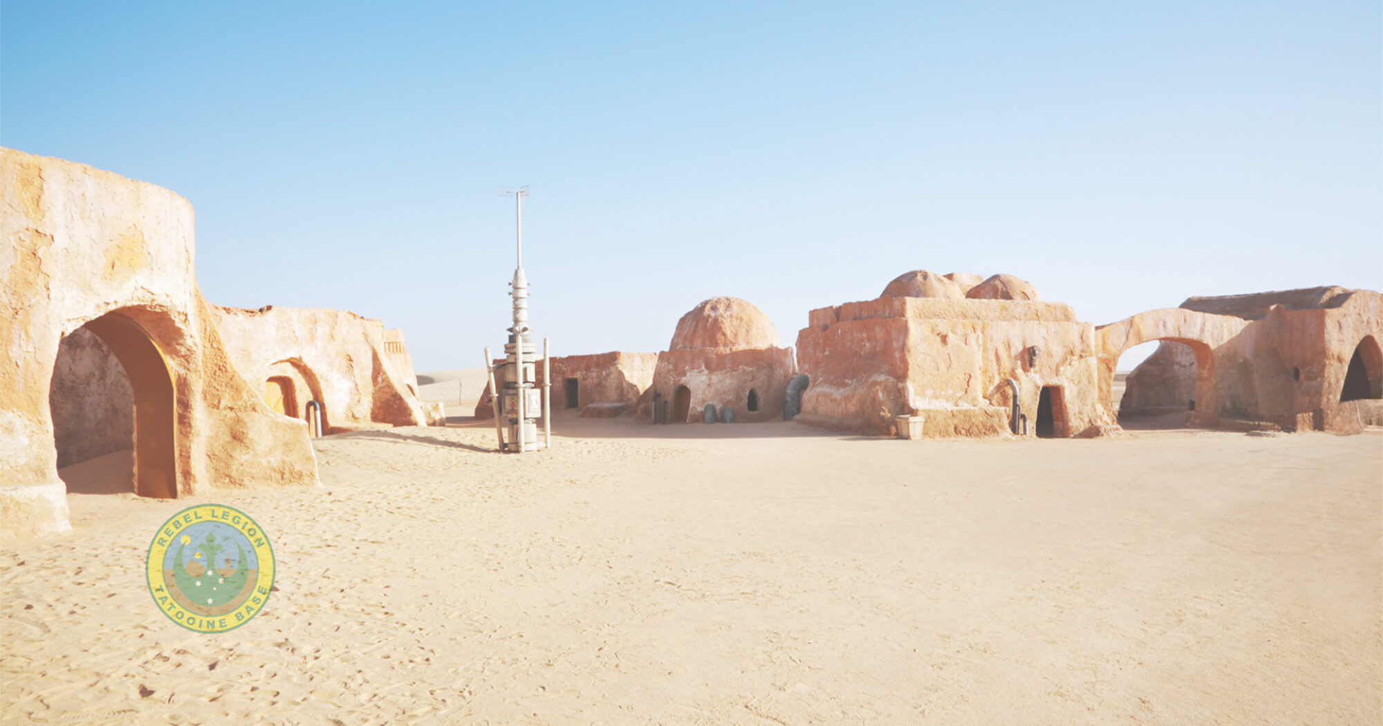 Tatooine Base
